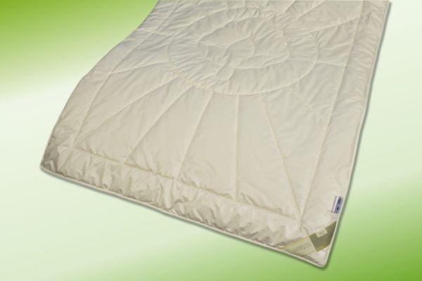 Garanta Bio Cotton GOTS leicht Baumwolldecke