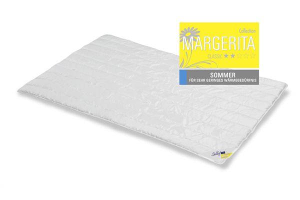 Schlafstil Magerita Sommerdecke