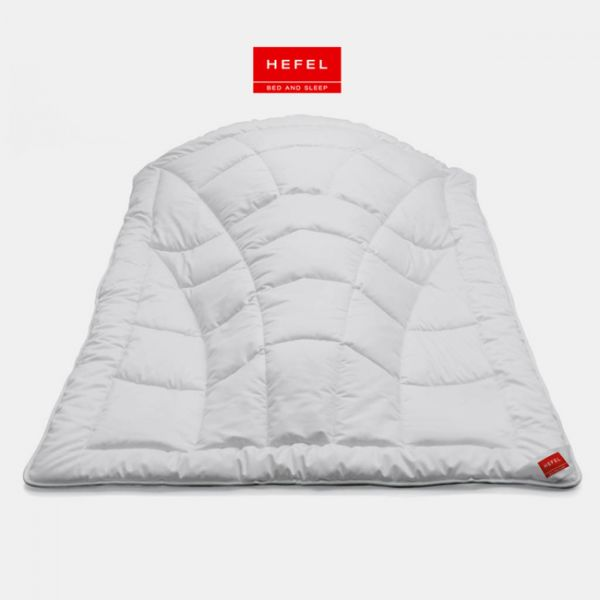 Hefel Klimacontrol Comfort Winterdecke