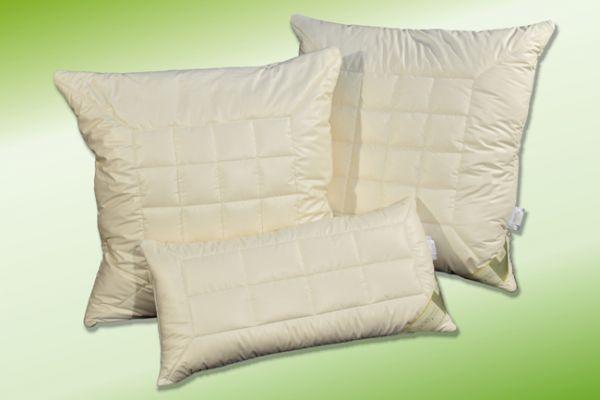 Garanta Bio Cotton GOTS Kopfkissen