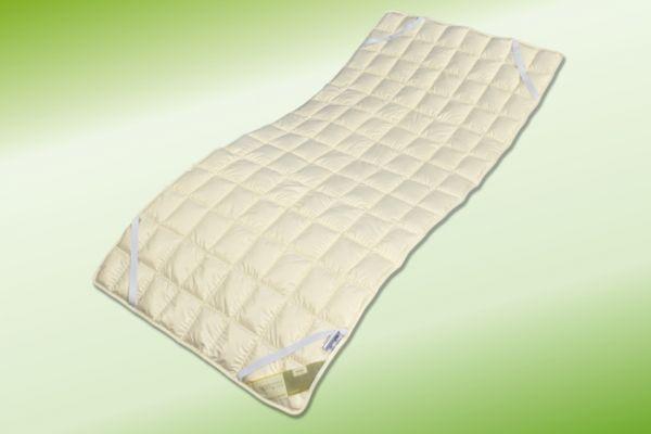 Garanta Bio Cotton GOTS Auflage