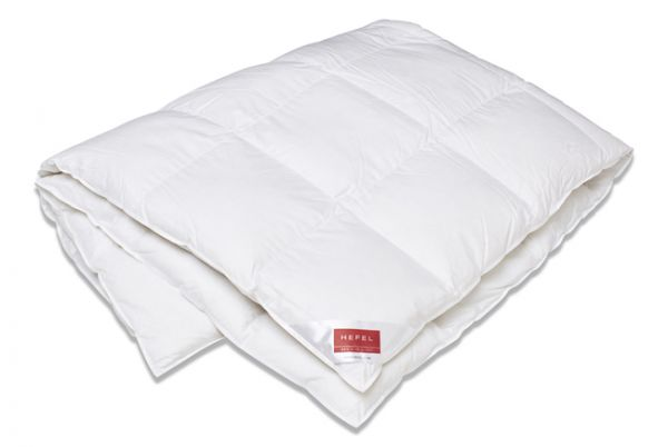 Hefel Super Soft Daune Winterdecke