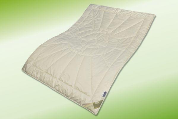 Garanta Bio Cotton GOTS extra leicht Decke